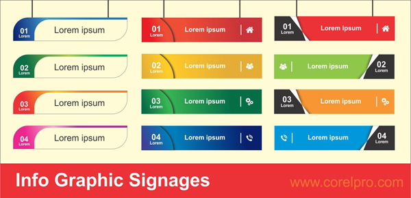 Inof Graphic Signages