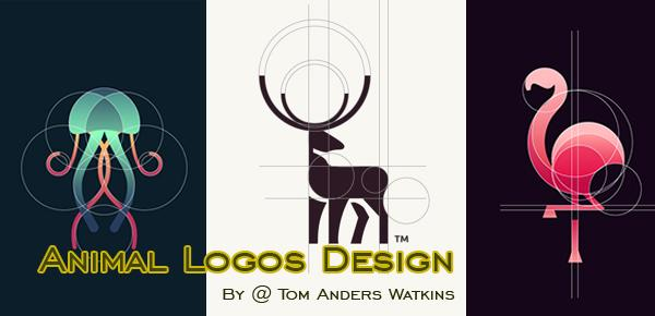 Animal logos for Inspiration