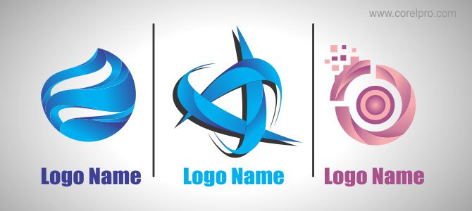 Global  Logo Templates