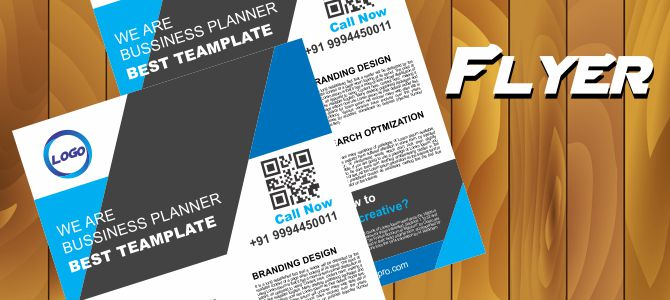 Corporate Flyer Template  Corelpro
